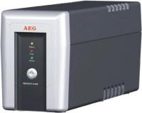 AEG Protect A. 700 VA 700VA Unterbrechungsfreie Stromversorgung (UPS)