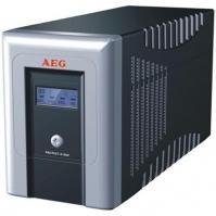 AEG Protect A. 1400 VA 1400VA Unterbrechungsfreie Stromversorgung (UPS)