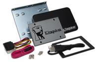 "Kingston Technology UV500 480GB 2.5"" Serial ATA III (Schwarz, Grau)"