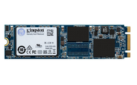 Kingston Technology UV500 480GB M.2 Serial ATA III (Schwarz, Blau)