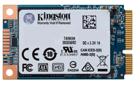 Kingston Technology UV500 240GB mSATA Serial ATA III (Blau, Gold, Weiß)