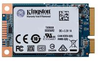 Kingston Technology UV500 480GB mSATA Serial ATA III (Blau, Gold, Weiß)