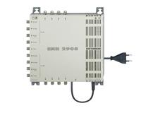 Kathrein EXR 2908 BNC Video-Switch (Metallisch)