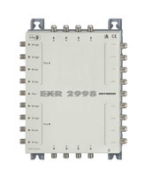 Kathrein EXR 2998 BNC Video-Switch (Metallisch)