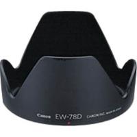 Canon EW-78D Lens Hood (Schwarz)