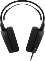 Steelseries Arctis 3 Console Edition Binaural Kopfband Schwarz Headset (Schwarz)