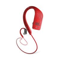 JBL Endurance SPRINT Ohrbügel Binaural Kabellos Rot Mobiles Headset (Rot)