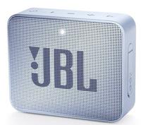 JBL GO 2 Mono portable speaker 3W Cyan (Cyan)