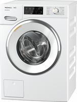 Miele WWI320 WPS PWash 2.0 XL Freistehend Frontlader 9kg 1600RPM A+++ Weiß Waschmaschine (Weiß)
