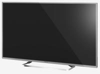 Panasonic TX-49FSW504S 49Zoll Full HD Smart-TV Schwarz LED-Fernseher (Schwarz)
