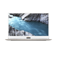 DELL XPS 13 9370 1.80GHz i7-8550U Intel® Core™ i7 der achten Generation 13.3Zoll 3840 x 2160Pixel Touchscreen Rosa-Goldfarben Notebook (Rosa-Goldfarben)