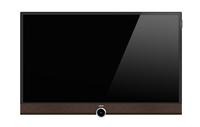 LOEWE 56426O56 32Zoll Full HD Smart-TV WLAN Cappuccino LED-Fernseher (Cappuccino)