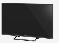 Panasonic FSW504 series TX-32FSW504 32Zoll HD WLAN Schwarz LED-Fernseher (Schwarz)
