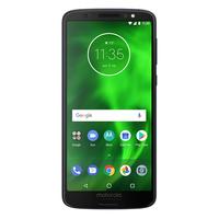 Motorola moto g⁶ plus 5.9Zoll 4G 4GB 64GB 3200mAh Indigo (Indigo)