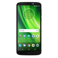 Motorola moto g⁶ play 5.7Zoll 4G 3GB 32GB 4000mAh Schwarz (Schwarz)