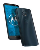 Motorola Moto G 6 5.7Zoll Dual SIM 4G 3GB 32GB 3000mAh Indigo (Indigo)