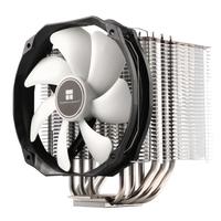 Thermalright ARO-M14G Prozessor Kühler Computer Kühlkomponente (Aluminium, Schwarz, Weiß)