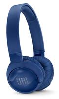 JBL TUNE600BTNC Blau Ohrumschließend Kopfband Kopfhörer (Blau)