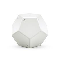 Nanoleaf Remote Bluetooth Drehregler Weiß Fernbedienung (Weiß)
