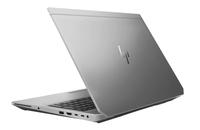 HP ZBook 15 G5 2.9GHz E-2186M Intel® Xeon® 15.6Zoll 3840 x 2160Pixel Silber Mobiler Arbeitsplatz (Silber)