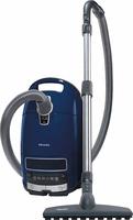 Miele Complete C3 Parquet EcoLine - SGSP4 Zylinder-Vakuum 4.5l 550W A+ Blau (Blau)