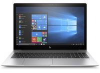 HP EliteBook 850 G5 1.80GHz i7-8550U Intel® Core™ i7 der achten Generation 15.6Zoll 1920 x 1080Pixel 3G 4G Silber Notebook (Silber)