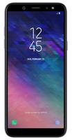 Samsung Galaxy A6 SM-A600F 5.6Zoll Dual SIM 4G 3GB 32GB 3000mAh Violett (Violett)
