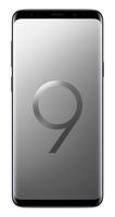Samsung Galaxy S9+ SM-G965F 6.2Zoll Dual SIM 4G 6GB 256GB 3500mAh Schwarz (Schwarz)