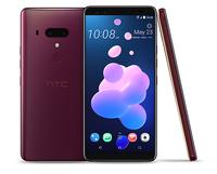 HTC U12+ 6Zoll Dual SIM 4G 6GB 64GB 3500mAh Rot (Rot)