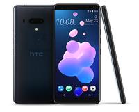 HTC U12+ 6Zoll Dual SIM 4G 6GB 64GB 3500mAh Blau (Blau)