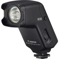 Canon VL-10Li II 10 Watt Video Light (Schwarz)