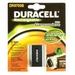 Duracell Camcorder Battery 7.4v 1640mAh (Schwarz)