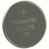 Panasonic CR1216 (Edelstahl)