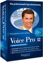 Linguatec Voice Pro 12 Premium Wireless