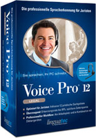 Linguatec Voice Pro 12 Legal