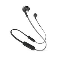 JBL Tune 205BT im Ohr Binaural Kabellos Schwarz Mobiles Headset (Schwarz)