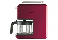 Kenwood CM021 Kaffeemaschine (Rot)
