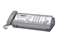 Panasonic KX-FP205 (Silber)