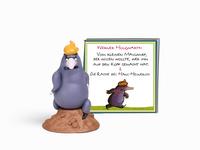 tonies 01-0122 Toy musical box figure Musikalisches Spielzeug (Assorted colours, Braun, Violett, Gelb)
