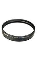 Canon 500D Close-up Lens (Schwarz)
