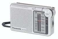 Panasonic RF-P150EG9-S (Silber)
