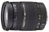 Tamron A09S Kameraobjektiv (Schwarz)