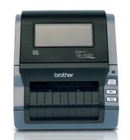 Brother QL-1050 CD Label-Drucker