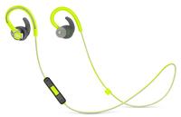 JBL Reflect Contour 2 Grün Im Ohr Ohrbügel Kopfhörer (Grün)