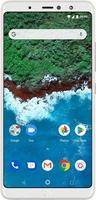 bq Aquaris X2 Pro 5.65Zoll Dual SIM 4G 4GB 64GB 3100mAh Weiß (Weiß)