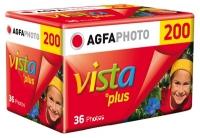 AgfaPhoto Vista plus 200