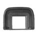 Canon EB0 Dioptric Lens 0 (Schwarz)