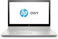 HP ENVY 17-bw0003ng 1.80GHz i7-8550U Intel® Core™ i7 der achten Generation 17.3Zoll 3840 x 2160Pixel Silber Notebook (Silber)