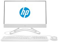 HP 22-c0500ng 2.6GHz A6-9225 AMD A 21.5Zoll 1920 x 1080Pixel Weiß All-in-One-PC (Weiß)