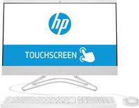 HP 24 -f0062ng 1.50GHz J5005 Intel® Pentium® 23.8Zoll 1920 x 1080Pixel Touchscreen Weiß All-in-One-PC (Weiß)